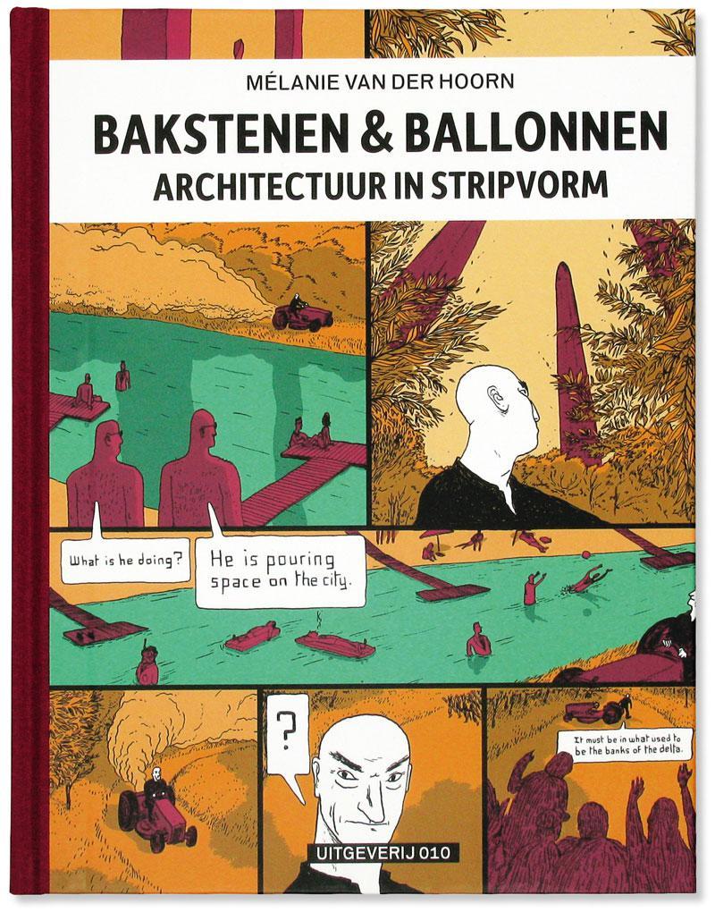 Bakstenen & ballonnen