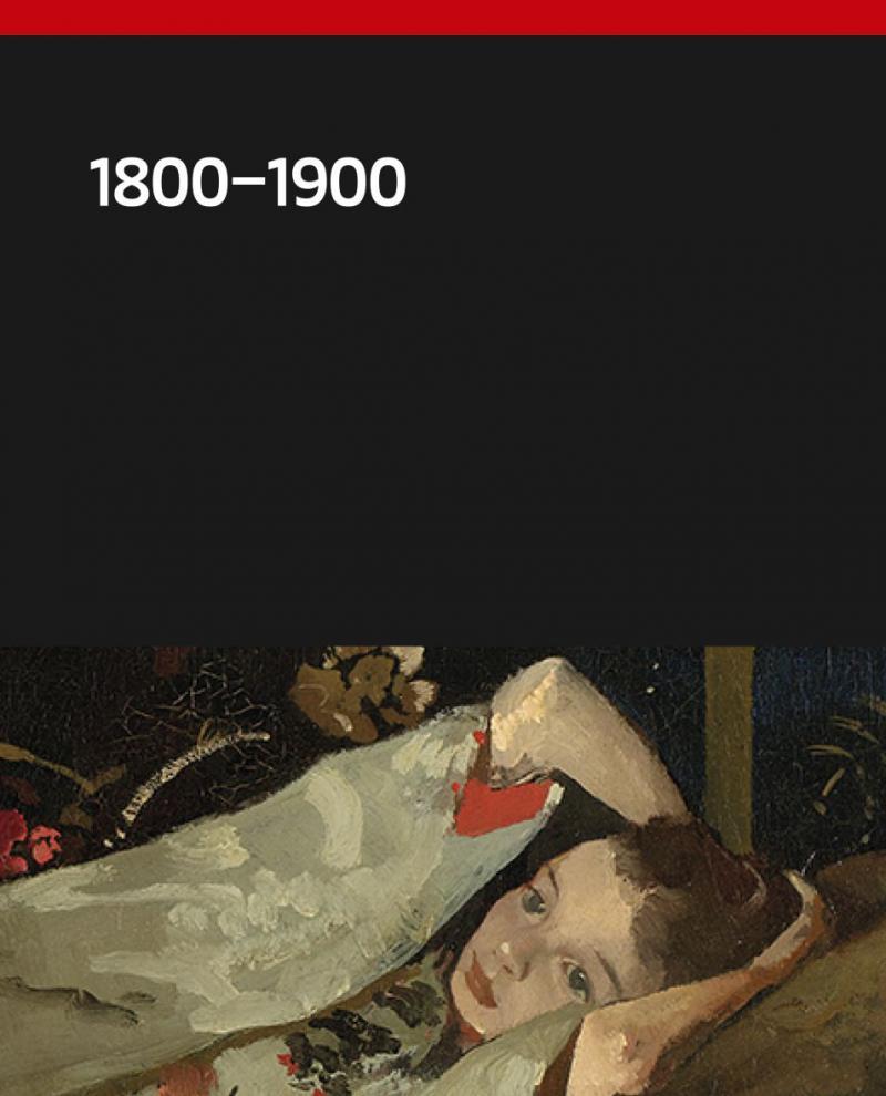 1800-1900 (Engels)