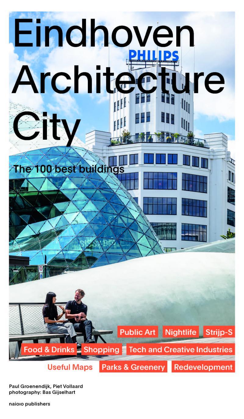 Eindhoven Architecture City