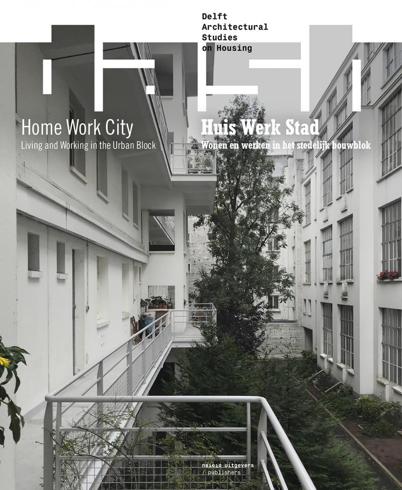 DASH Home Work City