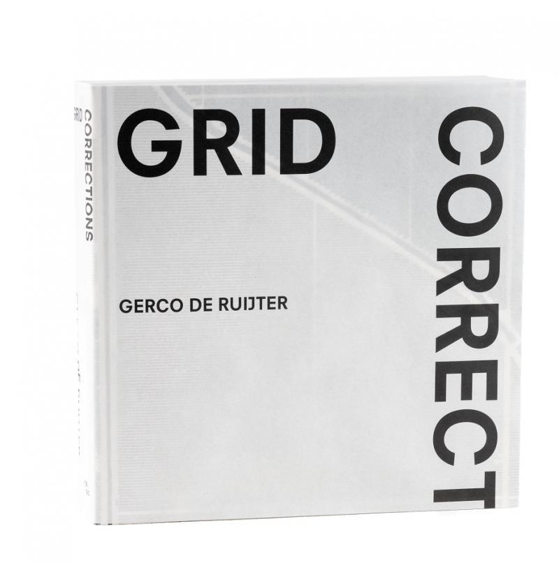 Gerco de Ruijter - Grid Corrections