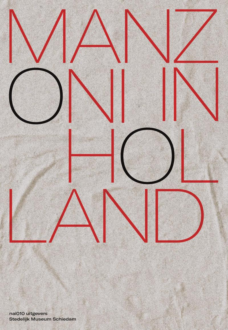 Manzoni in Holland (Engels)