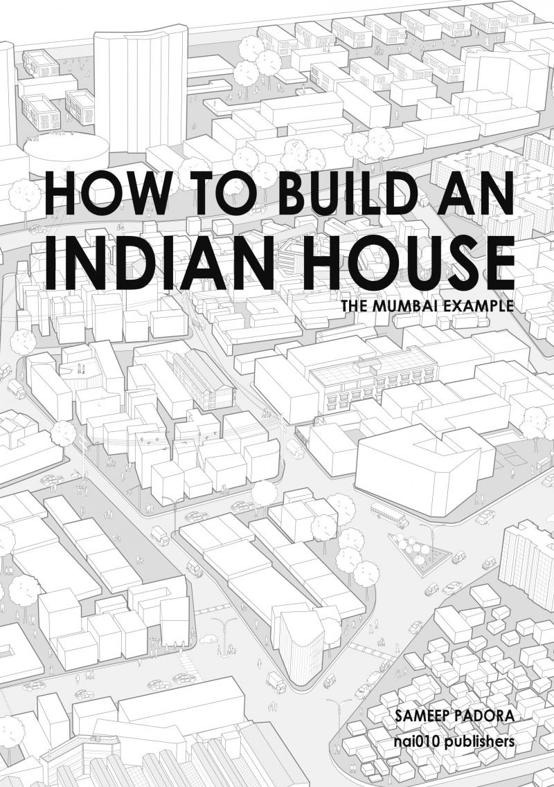 How to Build an Indian House e-book