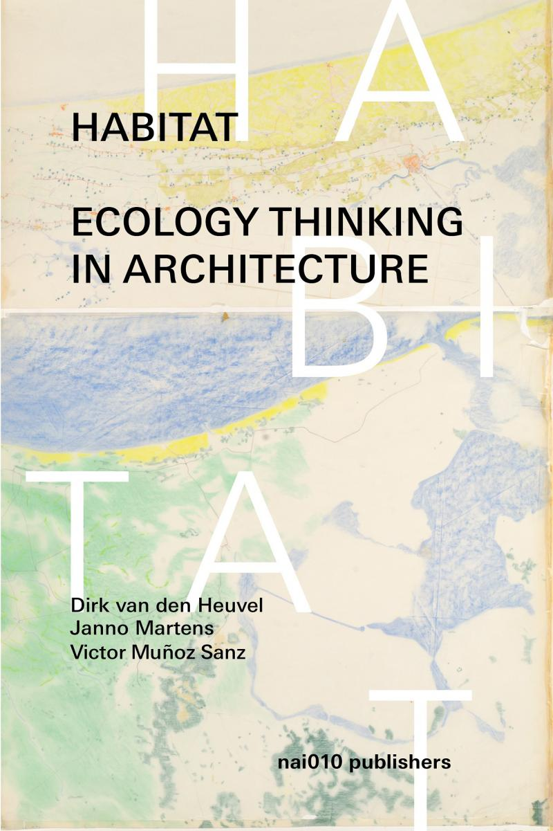 Habitat e-book
