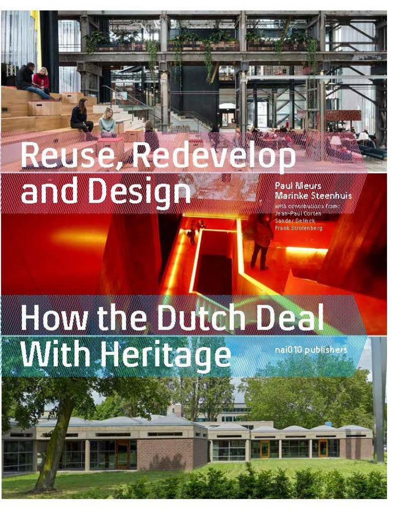 Reuse, Redevelop and Design - Updated Edition