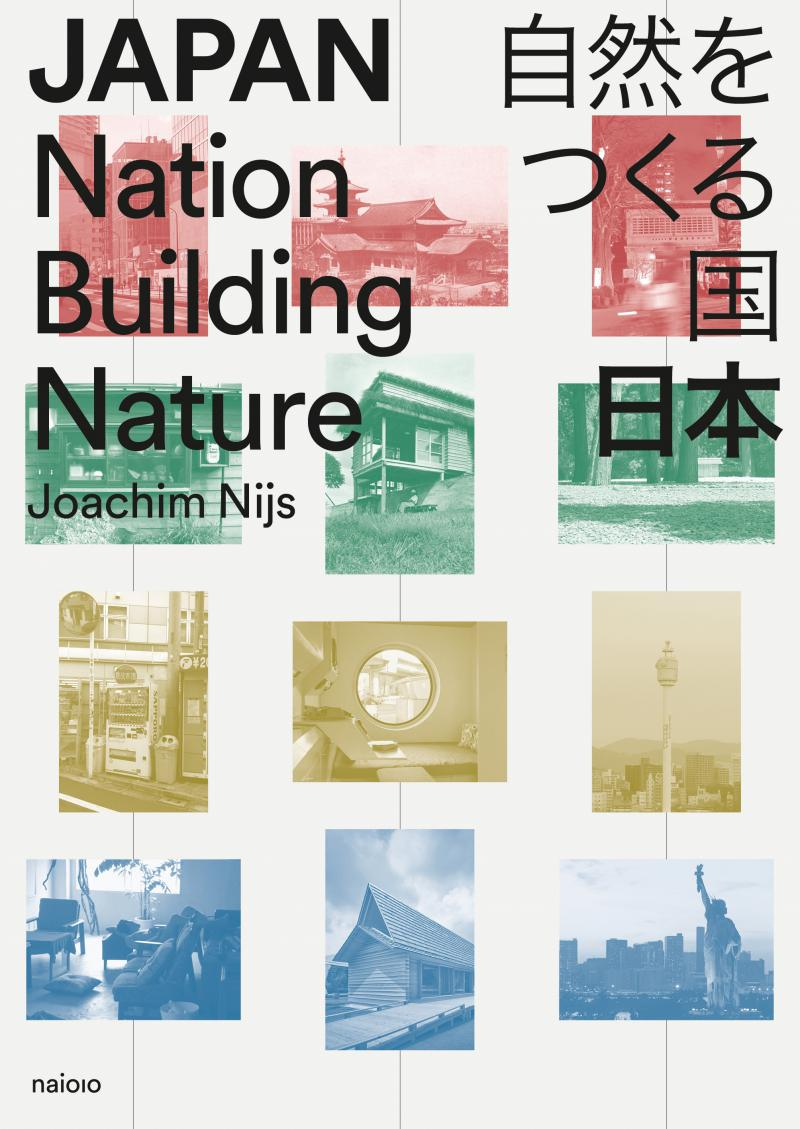 Japan: Nation Building Nature e-book