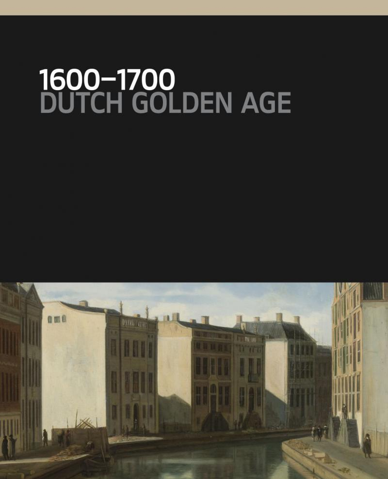1600-1700 Dutch Golden Age