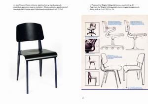 De stoel van Friso Kramer