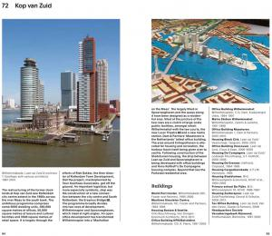 Rotterdam Architecture City