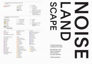 The Noise Landscape