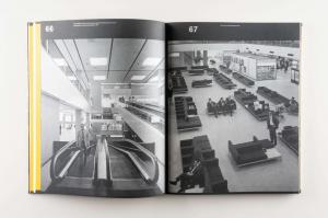 Schiphol - Grensverleggend luchthavenontwerp 1967-1975