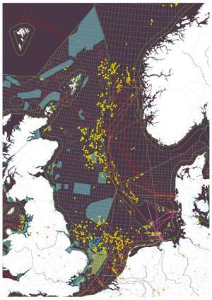 The Urbanisation of the Sea (e-book)