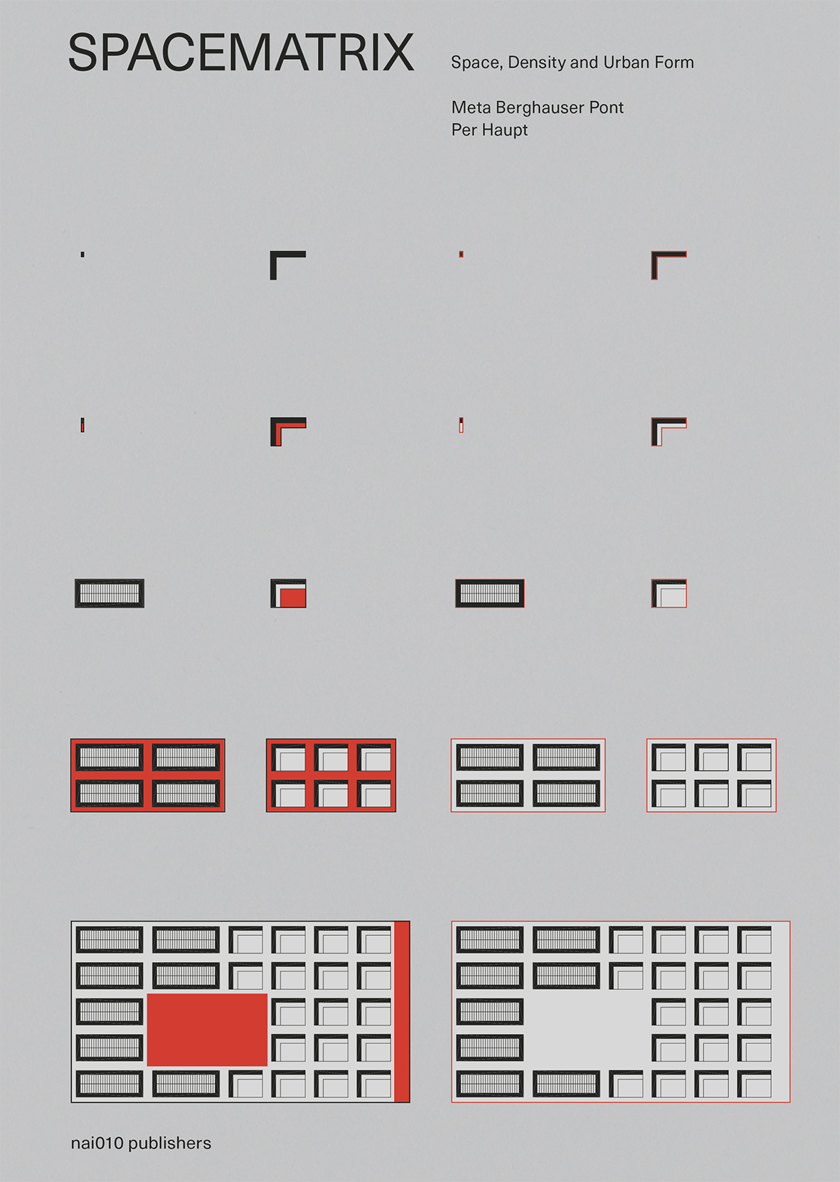 Spacematrix, Revised Edition